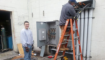 Commercial Electricians Long Island